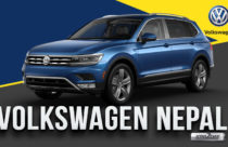 Volkswagen Cars Price in Nepal 2019