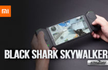 XIaomi Black Shark Skywalker : Snapdragon 855 processor and 5G