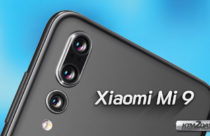 Xiaomi Mi 9 alleged photo accidentally leaked with triple camera