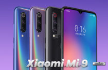 Xiaomi Mi 9 Launched with Snapdragon 855, 8GB RAM and 48 MP camera
