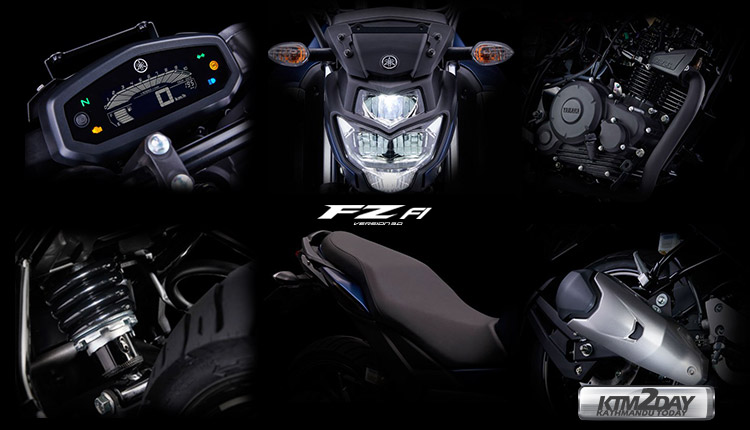 Yamaha-FZ-FI-Features