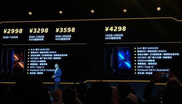 iQoo-variants-Price