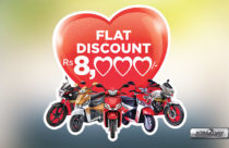 Mahindra brings special discounts on two-wheeler