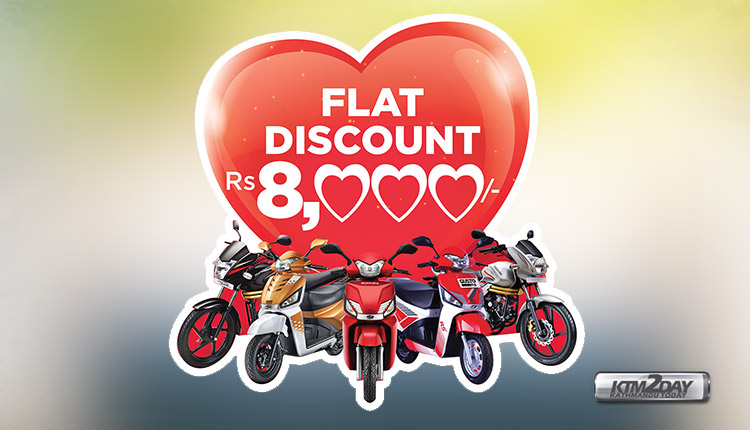 mahindra-valentine-offer