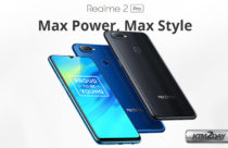 Realme 2 Pro 8GB variant and RealMe C1 Price in Nepali market