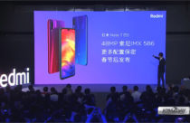 Redmi smartphone with Snapdragon 855 in the pipeline