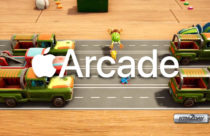 Apple Arcade is a new game subscription service