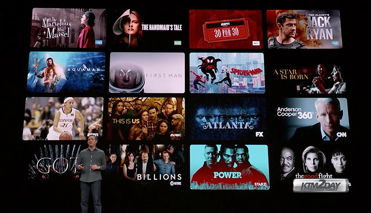 Apple-TV-Channels-service