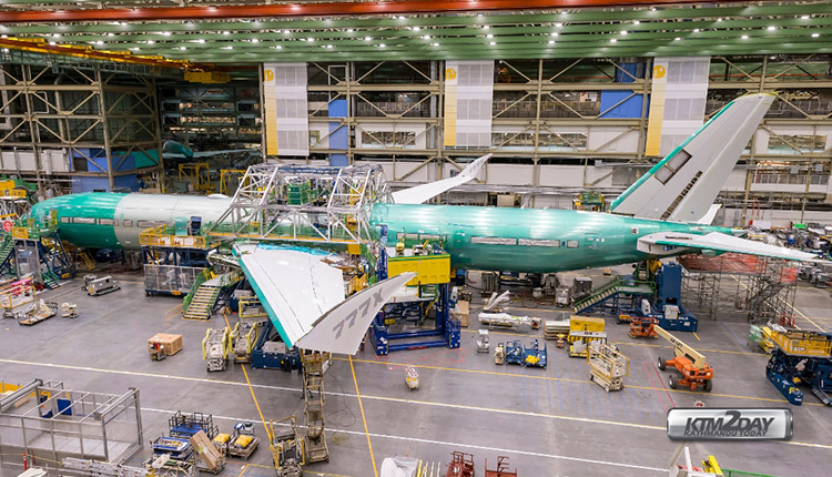 Boeing-assembly-plant