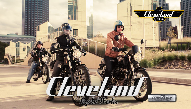 Cleveland CycleWerks Price in Nepal - AUTO - ktm2day com