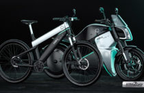 Fuell Electric bikes unveiled by Harley Davidsons former engineer