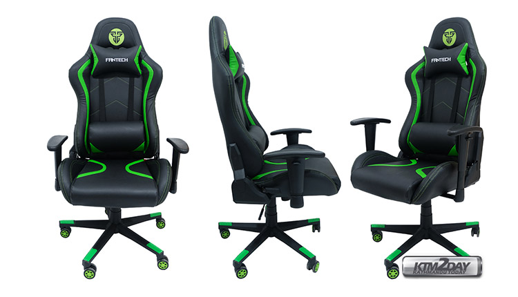 Fantech-Gaming-Chair-Nepal