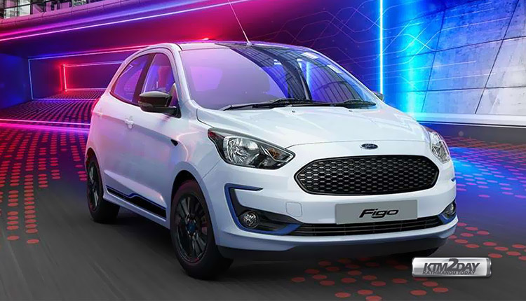Ford-Figo-2019-Price-in-Nepal