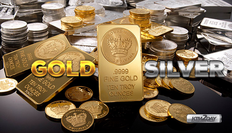 Gold and Silver Price in Nepal » Today's Rate – ktm2day com
