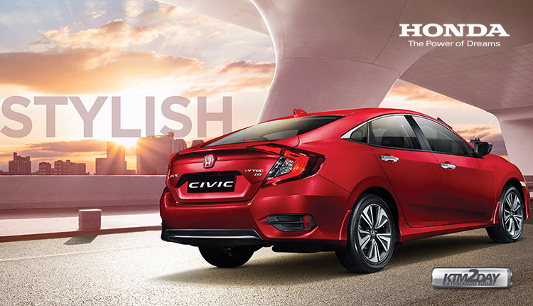 Honda-Civic-2019-rear-design