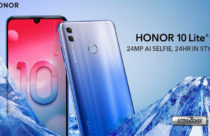 Honor 10 Lite launched in Nepal - Specs and Price