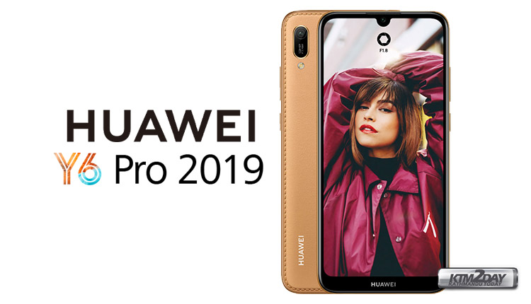 Huawei Y6 Pro 2019 Price in Nepal - Specs & Features - ktm2day com