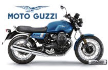 Moto Guzzi V7 III Special set for launch in Nepali market