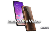 Motorola One Vision features punch-hole display, 48MP dual-rear camera