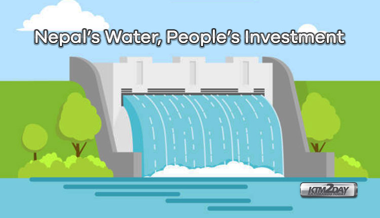 Nepals Water Peoples Investment