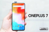 Oneplus 7 design leaks in render, launching in May