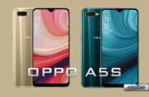 Oppo A5s with Helio P35 and large battery of 4230 mAh launched