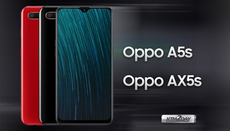 Oppo-A5s