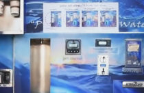 Padhero Water ATM for safe drinking water comes into operation