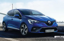 Renault Clio 2019 : 5th Generation comes in small package