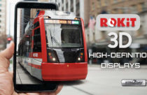 ROKiT officially launches 3D Smartphones in US market