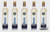 Jawalakhel Distillery brings Ruslan Gold Reserve Vodka