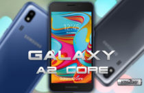 Samsung Galaxy A2 Core With Android Pie (Go Edition) Launched