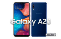 Samsung Galaxy A20 with dual cameras, 4,000mAh battery launched in Nepal