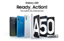 Samsung Galaxy A50 Launched in Nepali market (Price Revised)