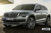 Skoda Kodiaq Laurin & Klement – Specs, Features & Price