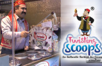 Twisting Scoops to bring Turkish Dondurma Icecream chain to Nepali market