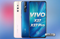 Vivo X27 and X27 Pro launched with AMOLED display and 8 GB RAM