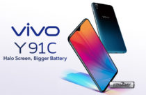 Vivo Y91c launched in Nepal with Helio P22 and 4030 mAh battery