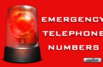 Emergency Telephone Numbers in Kathmandu