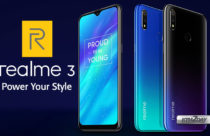 Realme 3 powered by Mediatek Helio P70, 4230mAh battery launched