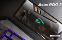 Asus ROG 2 Gaming Smartphone slated for Q3 2019 release