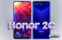 Honor 20 and Honor 20 Pro are coming soon with OLED displays and Sony IMX600 Sensor