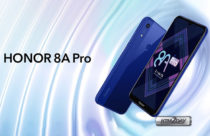 Honor 8A Pro with 6 inch display and Mediatek Helio P35 launched in Nepali market