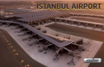 World's Biggest Airport in Istanbul officially opens