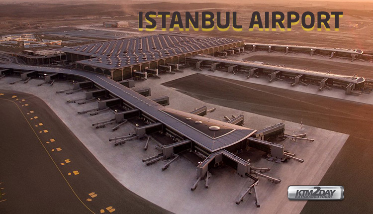 Istanbul-Airport-Turkey-