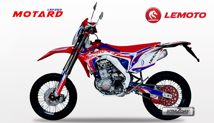 Lemoto-LRF-250-Motard