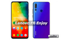 Lenovo K6 Enjoy powered by MediaTek Helio A22 processor launched
