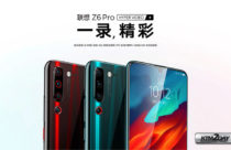 Lenovo Z6 Pro sold over 2 Lakh units in a single day