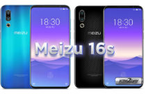 Meizu 16s - Flagship with SD 855 and 48MP camera launched