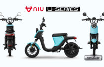 NIU U-Series electric scooter launched in Nepali market